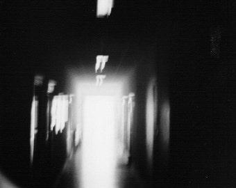 Fine Art Druck // Flash // Lomography // Analog