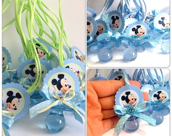 Charming More Colors. 12 Mickey Mouse Baby Shower ...