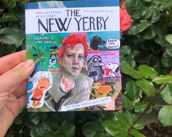 The New Yerby - 2021 edition
