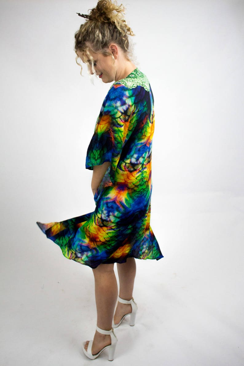 Gifts for Women Bohemian Kaftan Boho chic Summer Dress Beach Kaftan Plus Size Clothing Gift for Her Womens Dress Maxi Dress