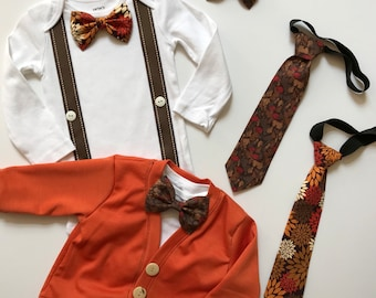 3f7b728c2bfd Autumn baby outfit