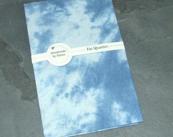 Light Blue to Dark Blue Fat Quarter - Cornflower Blue Base, Cosmopolitan Blue, Canyon Blue, Lapis Blue, Blue Lagoon, Blue Velvet, Azure,5200