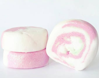 Spa Day Bubble Bar, Valentine's Day Gift, Solid Bubble Bar, Tye Dye Bubble Bar, Gifts For Her, Birthday Gift, Pink Bubble Bath, Mother's Day