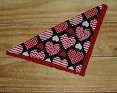 Hearts Valentine's Da...