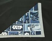 R2D2 & Darth Vader - Star...