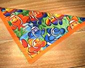 Clownfish Nemo Pattern Sl...