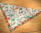 Dog Owl Bear Doodle Slip ...