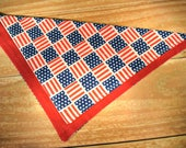 Americana Flags Stars and...