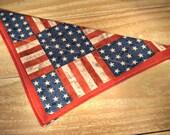 Americana Flag Stars and ...