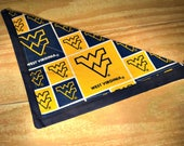 West Virginia Mountaineer...