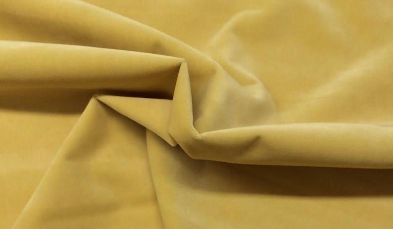 Ballard Designs Queens Velvet Yellow Pillow Cushion Upholstery Etsy
