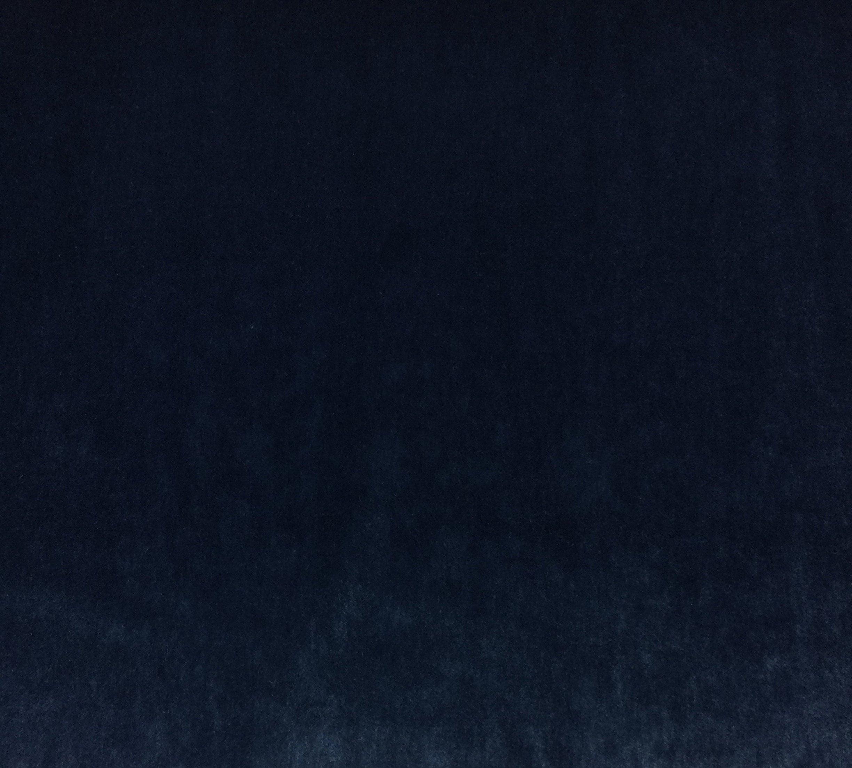 Kravet Plush Mohair Sapphire Blue Pillow Cushion Upholstery Etsy