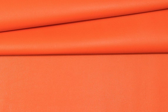 """VINYL PLUS RED Faux Leather Pleather Home Auto RV Boat FABRIC BY YARD 54/""""W"""