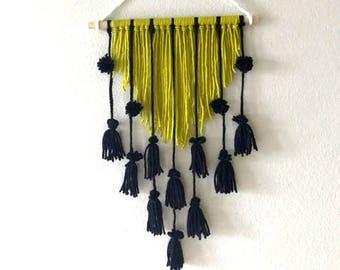 Mia Wall Hanging