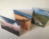 Cape Cod Note Cards