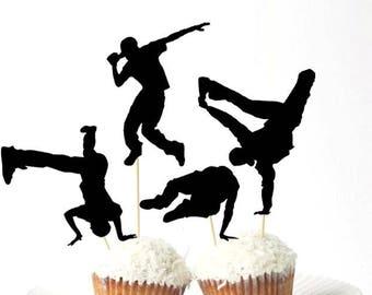 Breakdance   Etsy