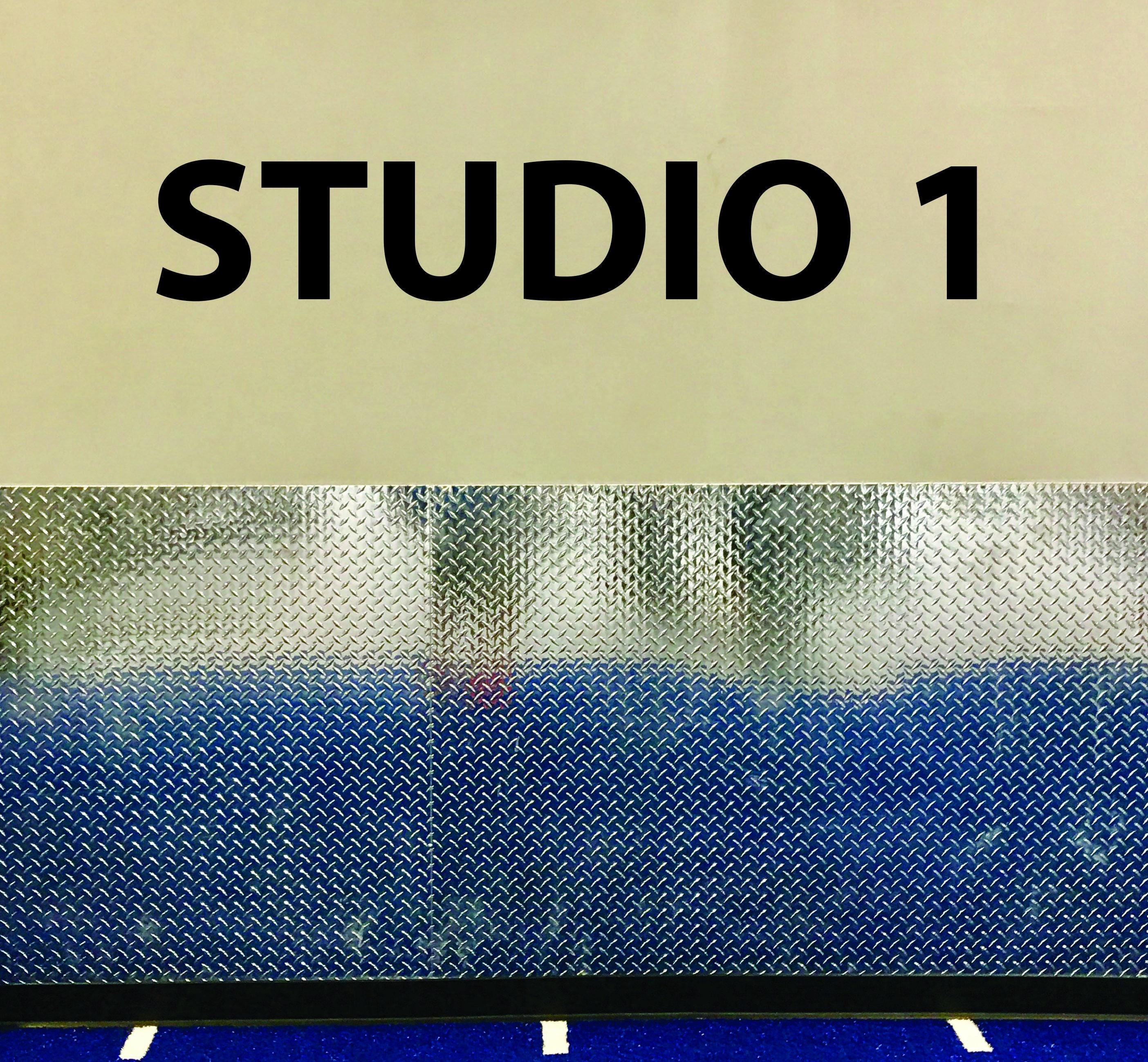 Fitness Studio Classroom Decor, Studio Sign, Gym Sign, Classroom ...
