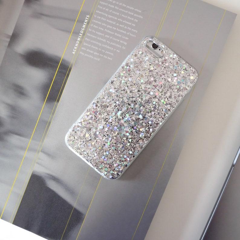 diamond iphone 8 case