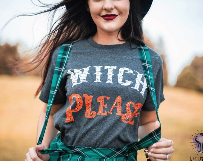 Featured listing image: Witch Please
