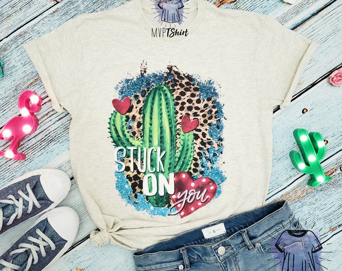 Featured listing image: Stuck on You Cactus