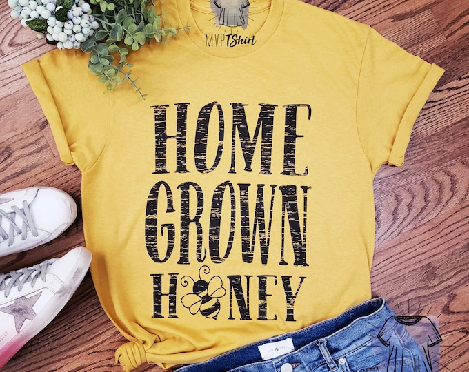 Featured listing image: Home Grown Honey