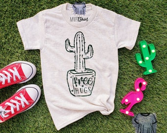 Free Hugs Cactus Youth