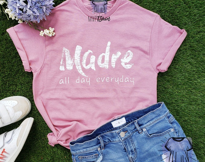Mama-Madre All Day Everyday