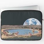 Universe case - MacBook Pro Case - MacBook laptop sleeve -  Laptop Bag - Laptop Case - MacBook case -MacBook Pro 13 Case - Black