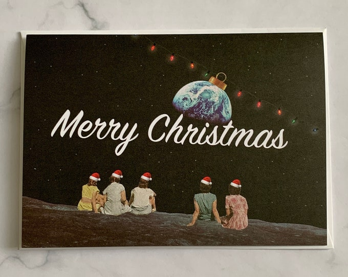Featured listing image: Christmas card 2020 UK