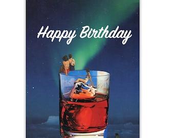 Happy Birthday card for her - Friend birthday card - Female birthday cards - Best friend - Sister birthday card