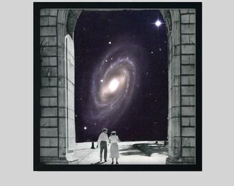 Universe prints