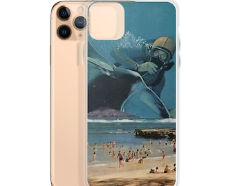 Beach Iphone cover, Blue Iphone 12 pro max case, All Iphone 11, Iphone 12, Iphone X and Iphone 8 models,