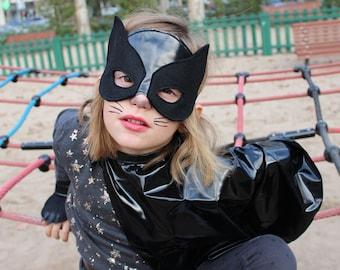 Catwoman disfraz