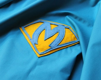 Disfraz Superhéroe o Superheroina