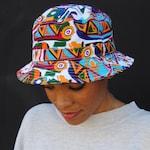 Fresh Prince 90s Bucket Hat