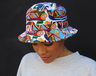b0789716b667c Fresh Prince 90s Bucket Hat