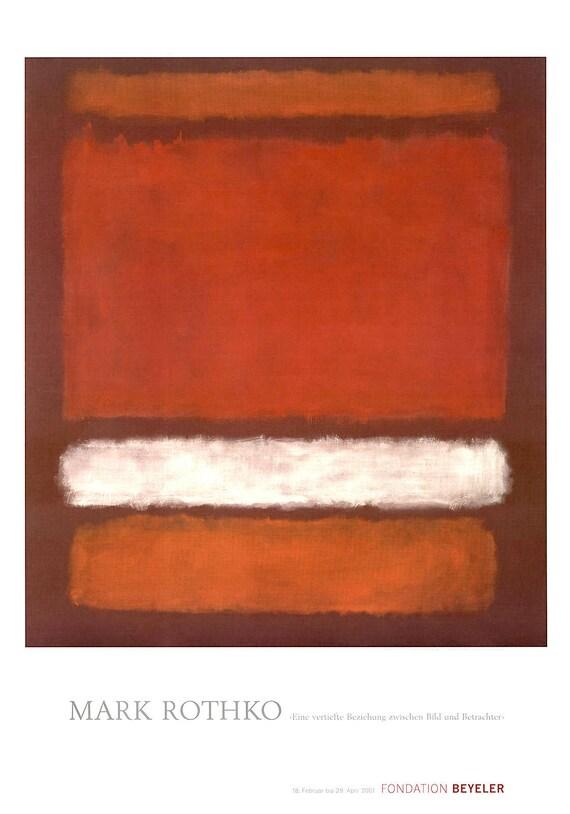 Rothko ar i paris
