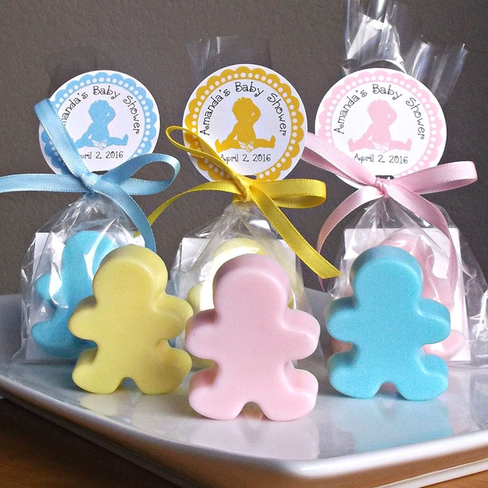 Baby Shower Reveal Party: Gender Reveal Party Baby Shower Favors Gender Reveal