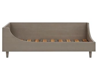 modern twin bed. More Colors. Mid Century Modern Twin Bed