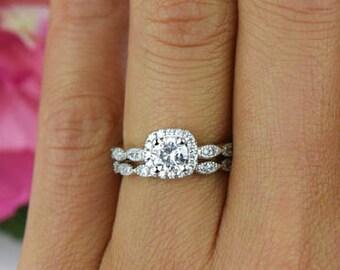 Handmade Conflict Free Jewelry Engagement Von Tigergemstones