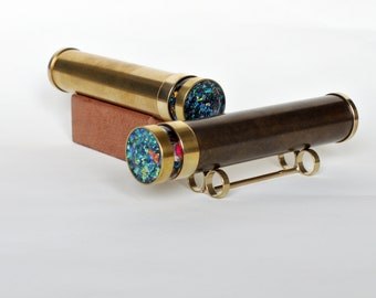 Classic Kaleidoscope, Traditional Kaleidoscope, Personalized gift
