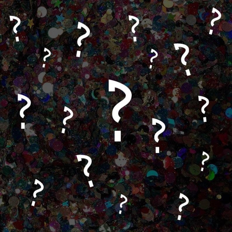Mystery Bag  3 full size polishes image 0