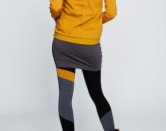 2ed2397b6 Leggings pants Women's Curry BeeBee
