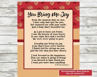 poem on love for boyfriend