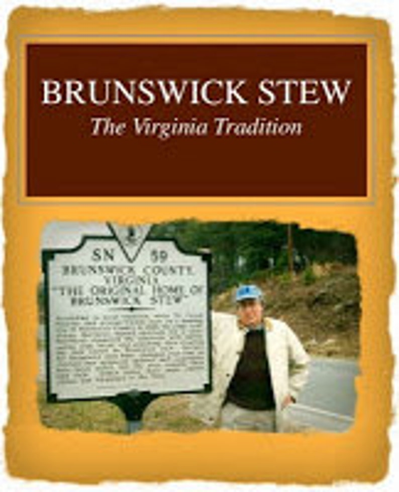 Brunswick Stew: The Virginia Tradition image 0