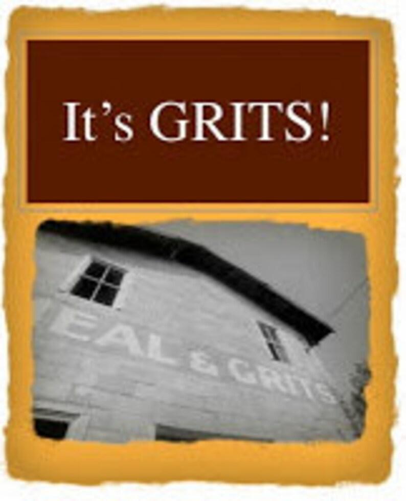 It's GRITS image 0