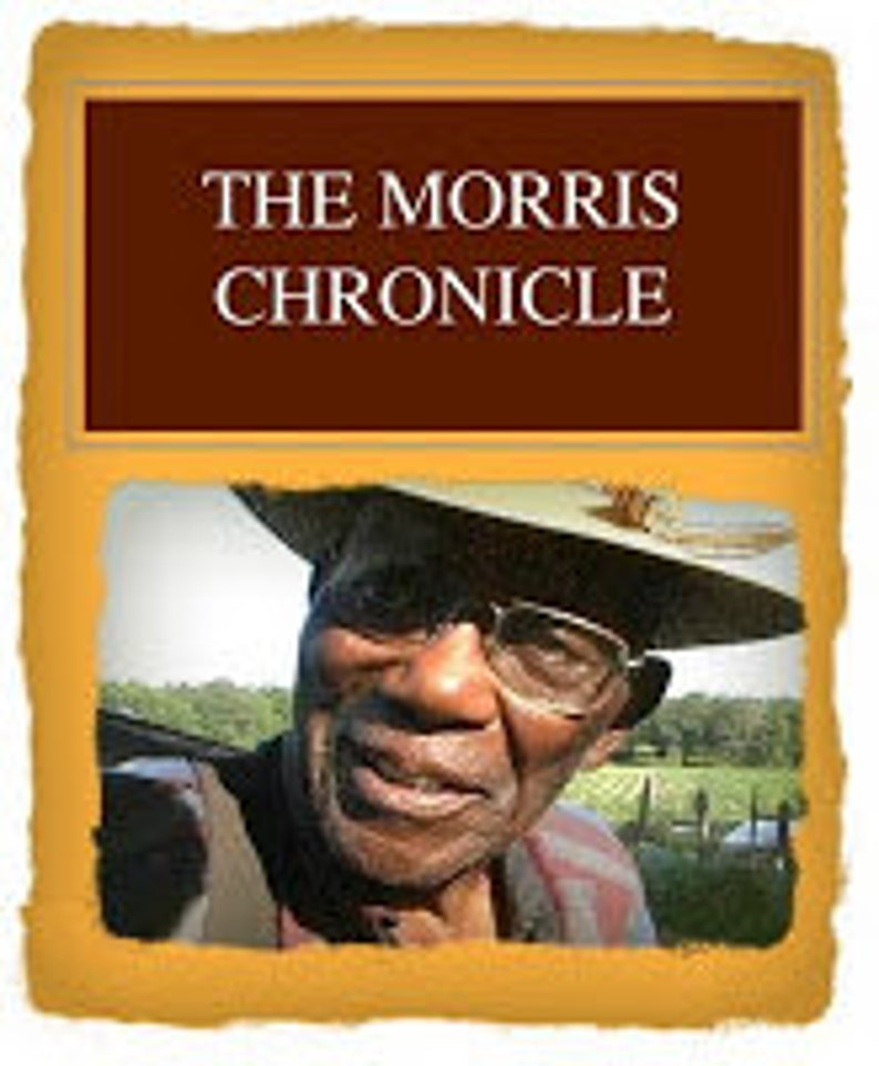 The Morris Chronicle image 0