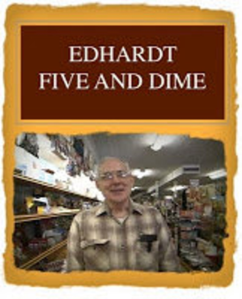 Edhardt Five and Dime image 0