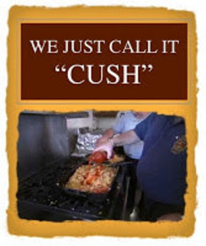 We Just Call It CUSH image 0