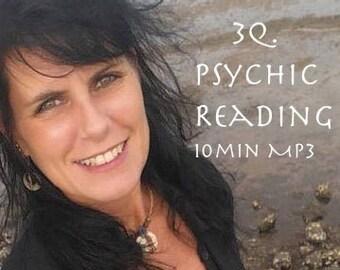 Psychic reading | Etsy